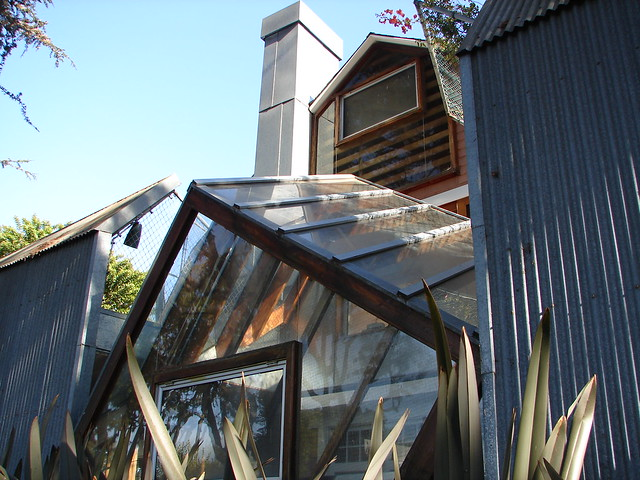 Frank Gehry House Santa Monica Explore Greenbeangirl74 39 S