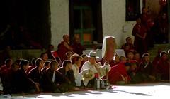 Tashi Lhungpo Monastery (Gompa)