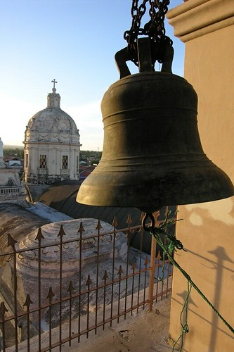One Day in Granada, Nicaragua