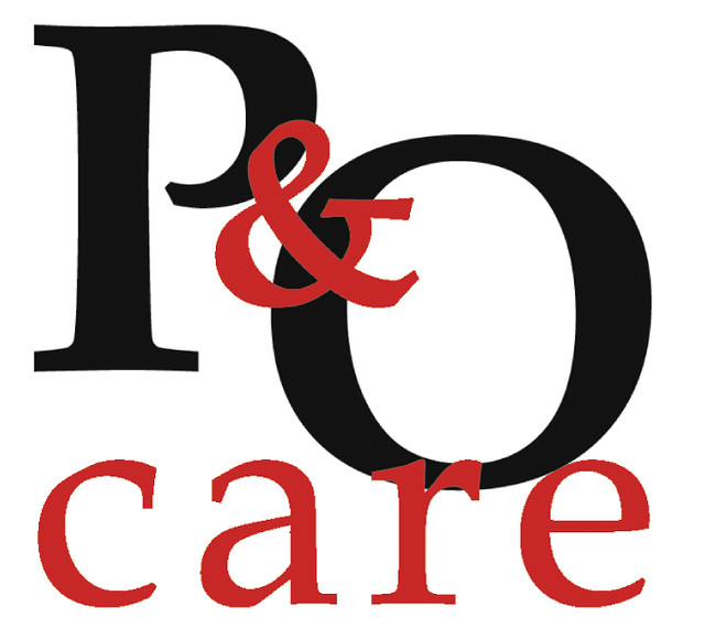 P&O Logo No Name |...P Logo Name