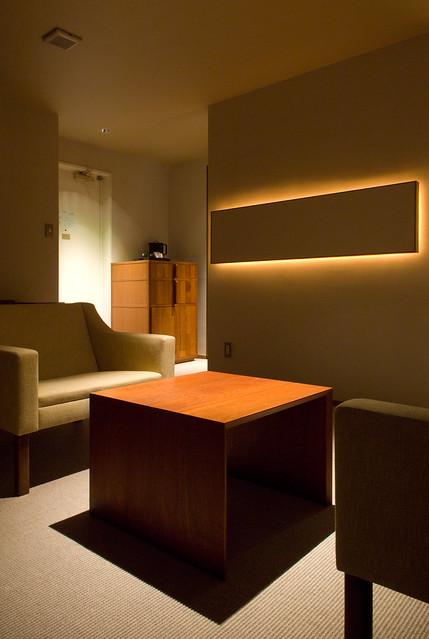 Room 501 @ Claska