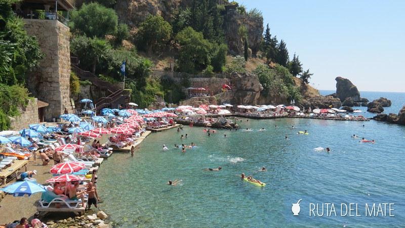 Playas de Turquía (4)