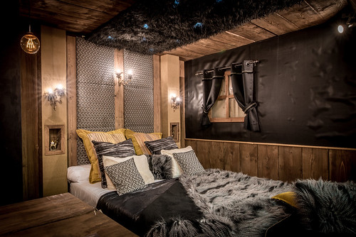Alpes Home Winter Cocoon Courchevel 2017