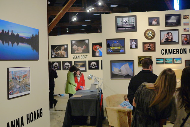 Langara Photo-Imaging 2011 Grad Show | Yaletown