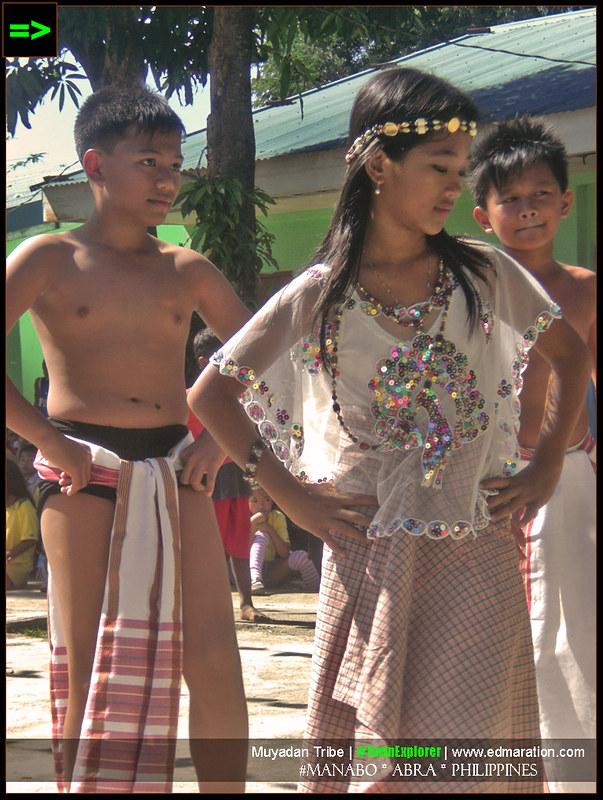 Muyadan Tribe of Manabo