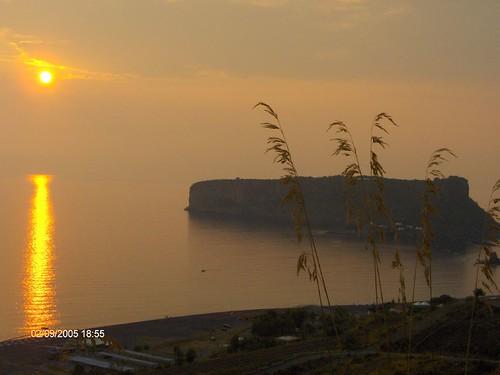 Praia a Mare - Isola di Dino