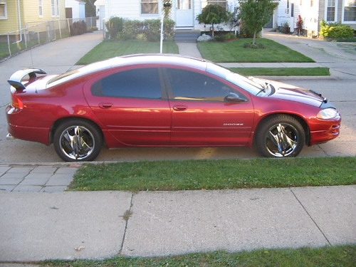 99 DODGE INTREPID. DODGE INTREPID - 1998 DODGE DURANGO MPG
