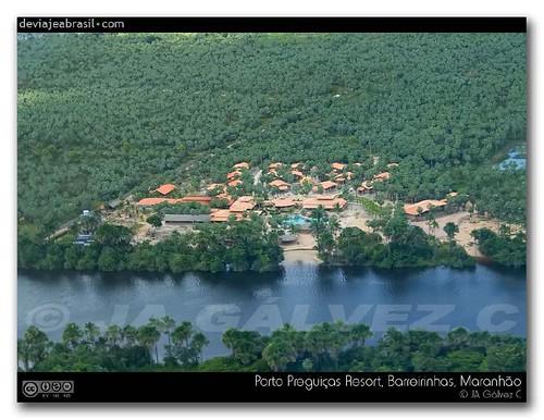 Reseña: Porto Preguiças Resort