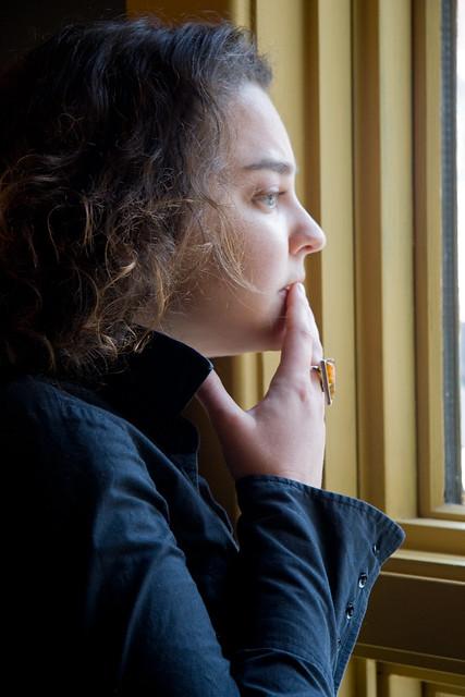 Worried from Flickr via Wylio