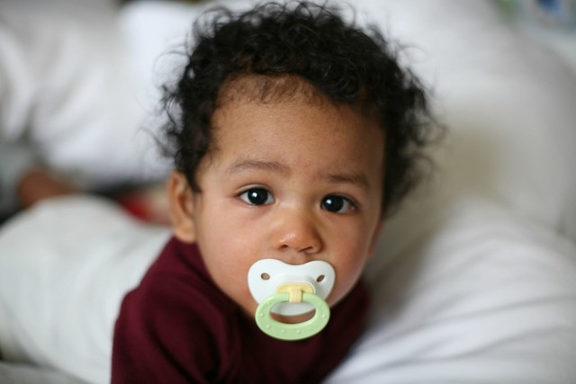 Biracial Newborns http://www.flickr.com/photos/perlezjones/2070625736/