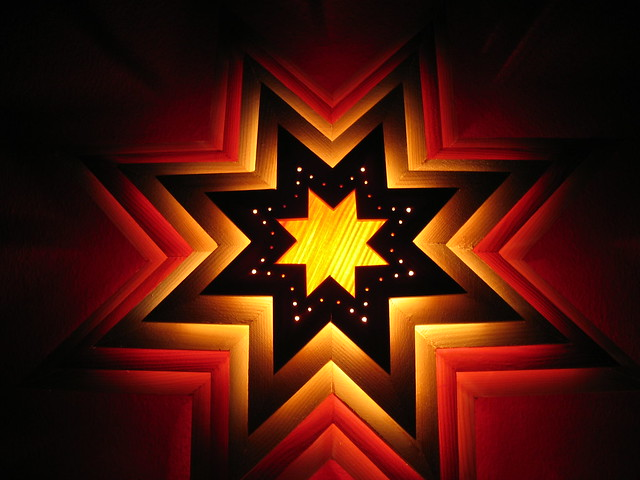 star in my bedroom