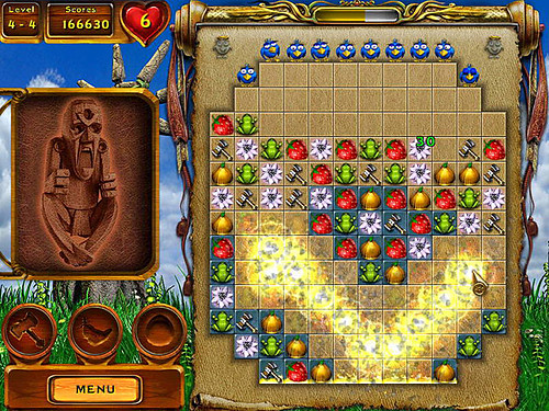 Aquitania Game Free Download