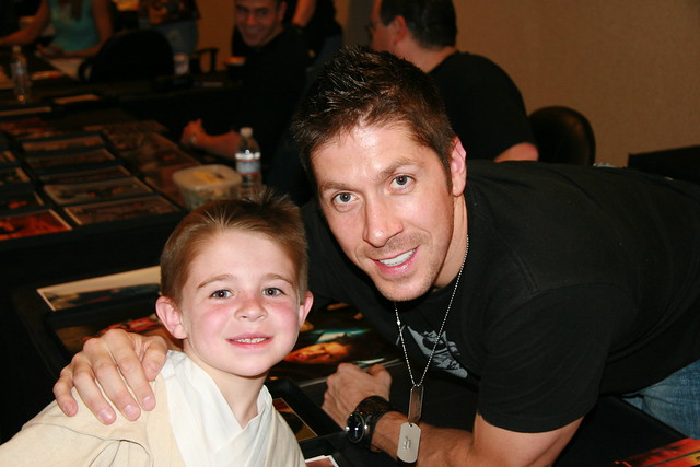 Ray Park - Picture Gallery