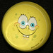 SpongeBob Bouncy Ball 1