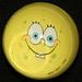 SpongeBob Bouncy Ball 1