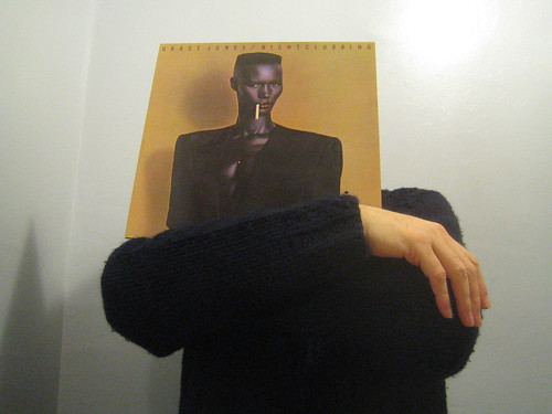 Grace Jones / Nightclubbing