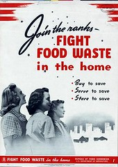 Fight Food Waste in the Home