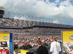 Daytona 500 50th