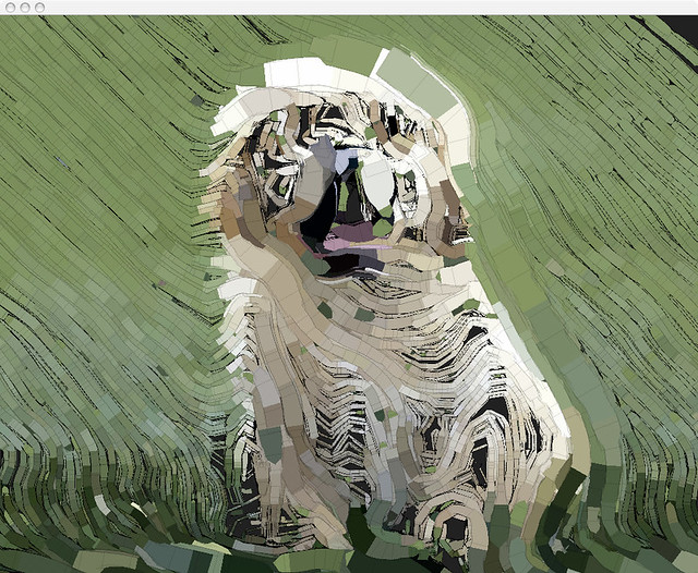 Painted Puppy #5