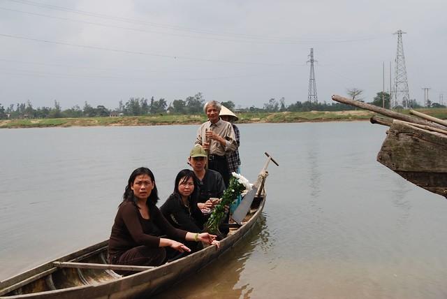 Quảng Trị - sông Thạch Hãn