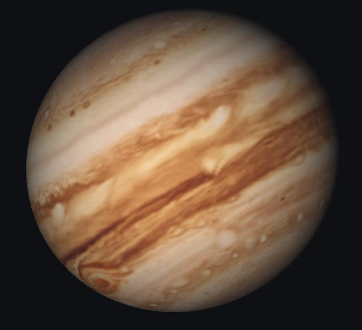 how to see jupiter at opposition tonight inverse