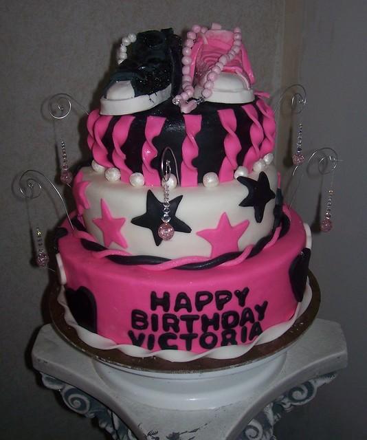 Birthday Cakes Victoria Bc