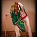 Dance performance, Cancun (6)