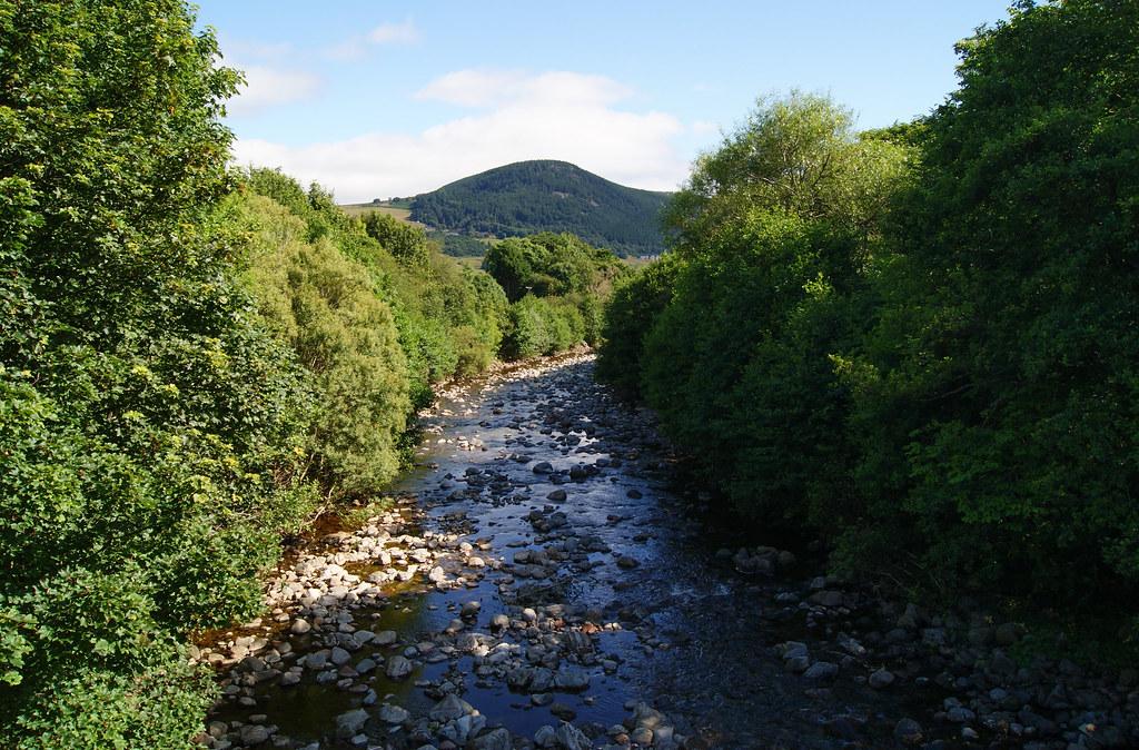 River Coiltie