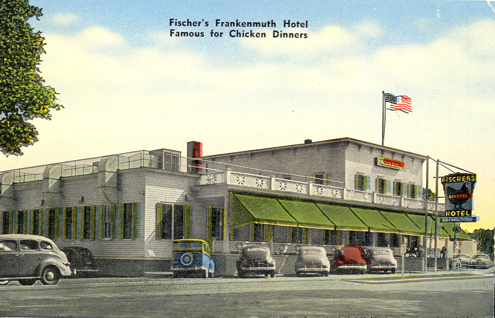 Hotels In Frankenmuth Drury Inn And Suites