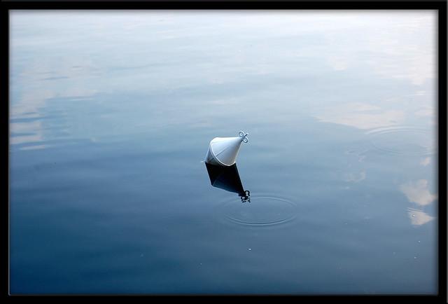 galleggiando...