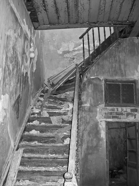Old Stairs | Flickr - Photo Sharing!