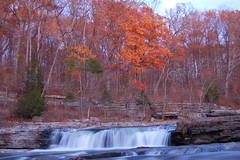 Southern Indiana State Parks