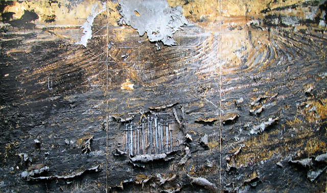 Burning Rods By Anselm Kiefer Flickr Photo Sharing