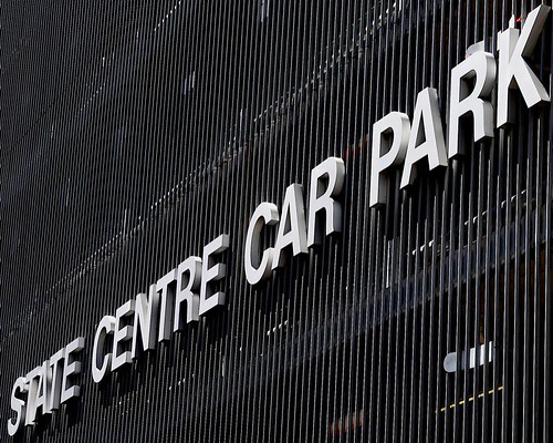 State Centre Car Park