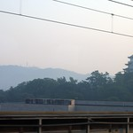 Train View: Fukuyama-jo