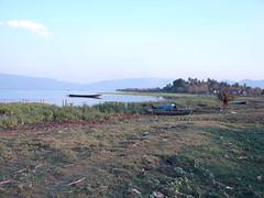 Indawgyi Lake, Burma