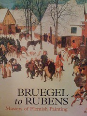 Bruegel to Rubens