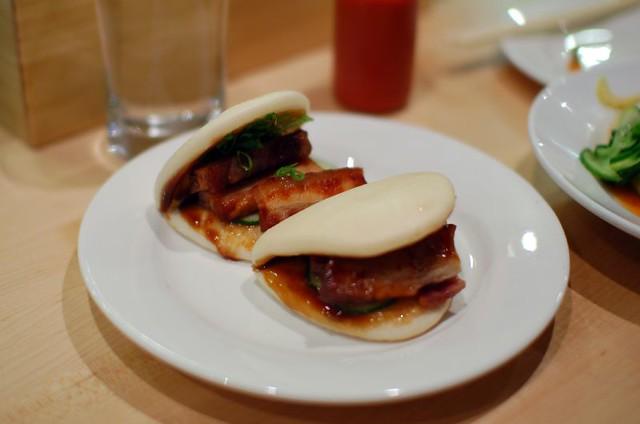 Pork Belly Steamed Buns | Flickr - Photo Sharing!