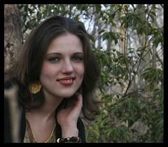 Carly Singer/Songwriter