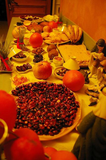 13 desserts de provence flickr photo