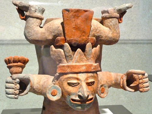 CarlosVanVegas' photo from Mexico's National Museum of Anthropology.