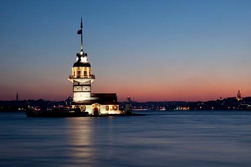 Kız Kulesi (Maiden's Tower)