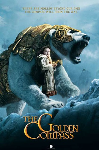 the golden compass roar movie poster flickr photo