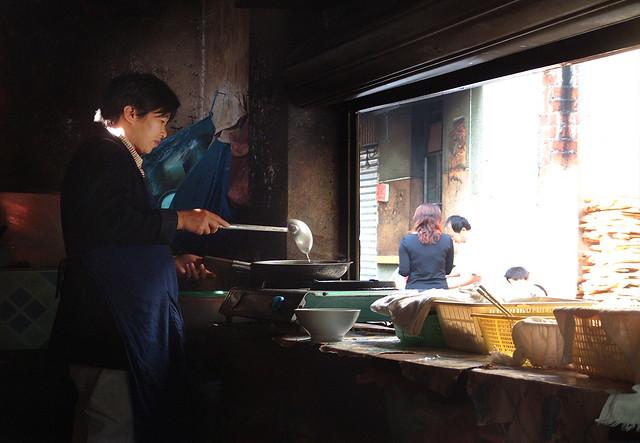 Jinghong, 17/02/2006