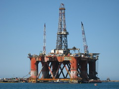 port, vehicle, sea, drilling rig, jackup rig, offshore drilling, semi-submersible, watercraft, oil field, oil rig,