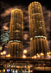 Marina Towers 2