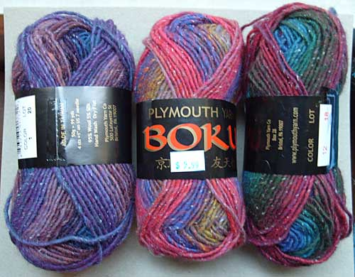 Plymouth Boku yarn Flickr - Photo Sharing!