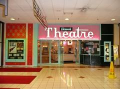 Overland Park, KS Glenwood Arts Theater