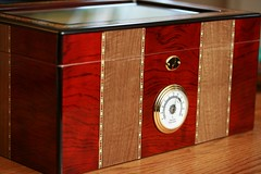 hygrometer for humidor