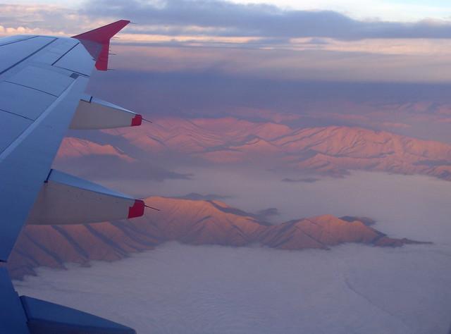 10 bámulatos fotó a levegőből - 4. rész